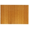 "Bamboo Roll-Up Chairmat, 60"" x 48"", no lip"