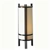 "24""H Japanese Style Decor Table Lamp"