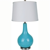 "28"" Ceramic Table Lamp"