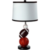 Ore International Multi Sport Table Lamp
