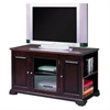 Harris Entertainment Console - Espresso