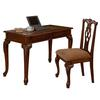 Ore International Fairfax Home Office Desk & Chair Set