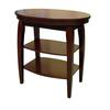 Ore International Magazine Table - Cherry
