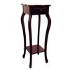 Ore International Cherry Plant Stand