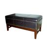 Ore International Storage Bench