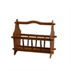 Ore International Magazine Rack - 14""