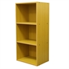 Ore International 3-Level Bookshelf