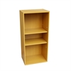 Ore International 3-Tier Adjustable Book Shelf