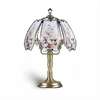 "23.5"" Touch-On Table Lamp - Hummingbird"