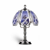 "Ore International 23.5"" Touch-On Table Lamp - Dolphin"