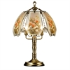 "Ore International 23.5"" Touch-On Table Lamp - Hummingbird"