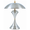 "Ore International 15"" Touch-On Table Lamp"