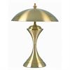 "15"" Touch-On Table Lamp"