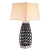 "Ore International 30""H Table Lamp"