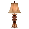 "Ore International 31""H Table Lamp"