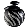 "Ore International 11.5""H Zebra Decorative Box"