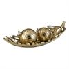 "Ore International 20.75""L Gaia Decorative Bowl W/ Spheres"