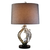 "Ore International 28.25""H Belleria Table Lamp"