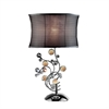 Ore International 30''H Enigma Table Lamp