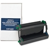 Elite Image Remanufactured Thermal Transfer Film Alternative For Panasonic KXFA136 - Thermal Transfer - 330 Page - 1 Each