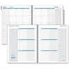 "At-A-Glance Outlink Weekly Planner Refills - Julian - Weekly - January 2017 till December 2017 - 8:00 AM to 6:00 PM - 1 Week, 1 Month Double Page Layout - 8.50"" x 11"""