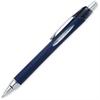 Uni-Ball Jetstream Rollerball Pen - 0.7 mm Point Size - Black - Black Barrel - 1 Each