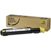 Xerox Yellow Toner Cartridge - Laser - 8000 Page - 1 Each