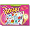 Trend Fractions Bingo Game - Game - 10-13 Year