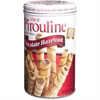 Pirouline Cookie - Cream - 14 oz - 1 Each