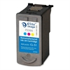 Remanufactured Ink Cartridge Alternative For Canon CL-51 - Inkjet - 330 Page - 1 Each