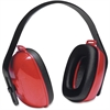 Sperian Ear Muff - Red - 1 Each