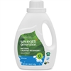 Seventh Generation Natural Liquid Laundry Detergent - Liquid Solution - 50 oz (3.12 lb) - 1 / Each - Clear