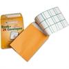 "Quality Park Redi-Strip Envelope - Catalog - 12"" Width x 9"" Length - Peel & Seal - 24 / Pack - Kraft"