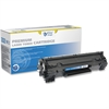Elite Image Remanufactured MICR Toner Cartridge Alternative For HP 36A (CB436A) - Laser - 2000 Page - 1 Each