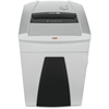 HSM SECURIO P36c Cross-Cut Shredder - Cross Cut - 31 Per Pass - 38 gal Waste Capacity