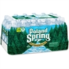 Nestle Bottled Spring Water - 16.91 fl oz - Bottle - 24 / Carton
