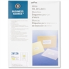 "Mailing Inkjet Label - Permanent Adhesive - 1"" Width x 2.62"" Length - Rectangle - Inkjet - White - 750 / Pack"