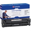 Verbatim 97480 Remanufactured Toner Cartridge - Alternative for HP (CC533A) - Magenta - Laser - 3500 Page - 1 Each