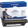 Verbatim Remanufactured Laser Toner Cartridge alternative for HP CE250A Black - Black - Laser - 1 Each