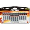 Multipurpose Battery - AA - Alkaline - 1.5 V DC - 16 / Pack