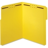 "Pendaflex Fastener Folder - Letter - 8 1/2"" x 11"" Sheet Size - 3/4"" Expansion - 2 Fastener(s) - 2"" Fastener Capacity for Folder - 1/3 Tab Cut - Top Tab Location - 11 pt. Folder Thickness - Card Stock"