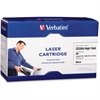 Verbatim Remanufactured Laser Toner Cartridge alternative for HP CE285A - Black - Laser - 1 Each