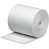 "Business Source Bond Paper - 3"" x 165 ft - 1 / Roll - White"