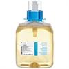Gojo Foaming Antimicrobial Handwash - Light Floral Scent - 42.3 fl oz (1250 mL) - Hand - Orange - Antimicrobial, Moisturizing, Anti-bacterial - 3 / Carton