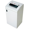 "HSM Classic 225.2 HS L6 Cross-Cut Shredder - Continuous Shredder - Cross Cut - 12 Per Pass - for shredding Paper - 31.3 mil x 0.19"" Shred Size - Level 6 - 27 ft/min - 11.80"" Throat - 31.70 gal Wastebi"