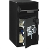 Sentry Safe DH-134E Security Safe - 1.60 ft³ - Programmable, Electronic Lock - 5 Live-locking Bolt(s) - Fire Resistant, Water Resistant, Theft Resistant - for Home, Money, Document - Internal Size 17.