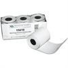 "Quality Park Thermal Paper - 2.25"" x 85 ft - 3 / Pack - White"