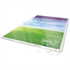 "Swingline GBC UltraClear Thermal Laminating Pouches - Sheet Size Supported: Letter - Laminating Pouch/Sheet Size: 9"" Width x 11.50"" Length x 3 mil Thickness - Glossy - for Document, Photo, Menu - Wear"