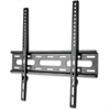 "Lorell Mounting Bracket for TV - 22"" to 46"" Screen Support - 66 lb Load Capacity - Steel - Black"