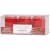 Energizer Flameless Wax Candle - Red